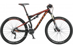 Велосипед Spark 750, Двухподвесы - в интернет магазине спортивных товаров Tri-sport!