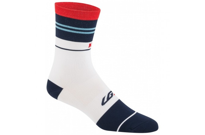 Louis Garneau CONTI LONG SOCKS / Носки, Носки - в интернет магазине спортивных товаров Tri-sport!