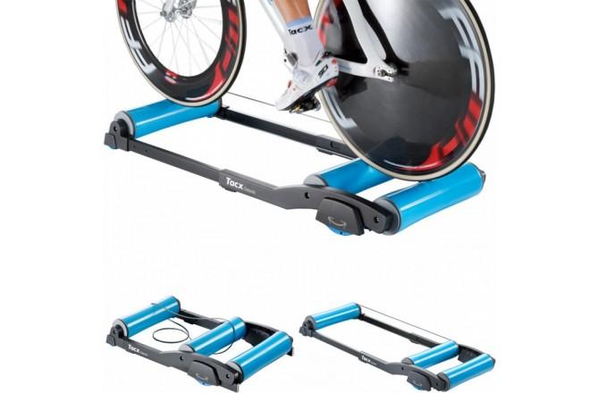 TACX Galaxia / Велотренажер роллерный, Велотренажеры - в интернет магазине спортивных товаров Tri-sport!