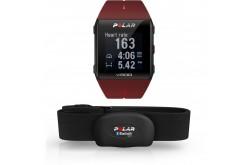 Polar V800 Red HR / Пульсометр, Часы с пульсометром - в интернет магазине спортивных товаров Tri-sport!