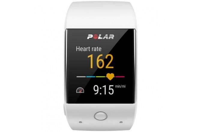 Polar M600 WHT HR / Пульсометр, Пульсометры - в интернет магазине спортивных товаров Tri-sport!