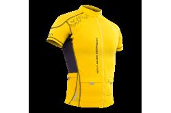 WAA Ultra Carrier Shirt Yellow, Футболки, майки, топы - в интернет магазине спортивных товаров Tri-sport!