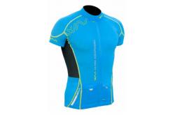 WAA Ultra Carrier Shirt Blue, Футболки короткий рукав - в интернет магазине спортивных товаров Tri-sport!
