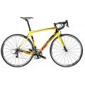 Wilier GTR SL'17 Ultegra Mix11S+Aksium / Велосипед шоссейный