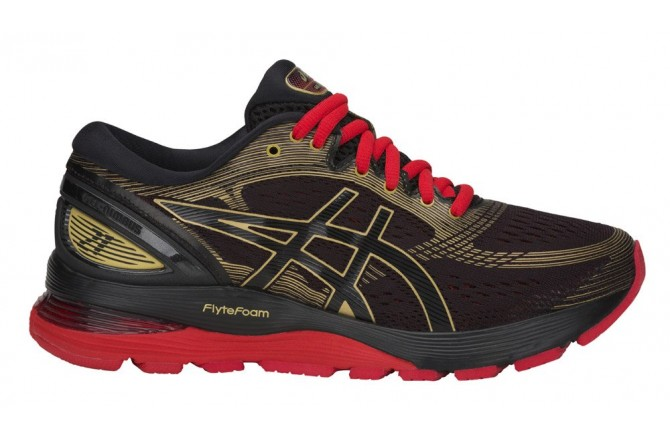 Asics GEL-Nimbus 21 W / Женские кроссовки, Тренировочные - в интернет магазине спортивных товаров Tri-sport!