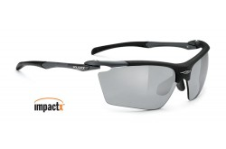 Rudy Project Proflow Black M.-Ls Black / Очки, Оптика - в интернет магазине спортивных товаров Tri-sport!