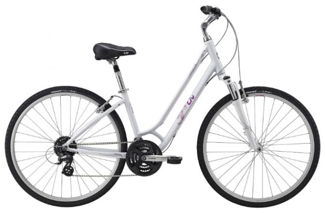 GiantCypress DX W (2015) / Велосипед, Велосипеды - в интернет магазине спортивных товаров Tri-sport!