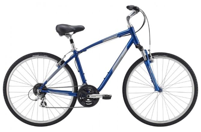 GiantCypress DX (2015) / Велосипед, Велосипеды - в интернет магазине спортивных товаров Tri-sport!