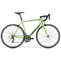 Merida Scultura 100 Green/Black / Велосипед шоссейный