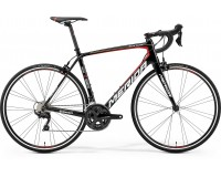 Merida Scultura 4000-TW Black/TeamReplica / Велосипед шоссейный