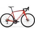 Merida Scultura Disc 6000 MattRed/White / Велосипед шоссейный