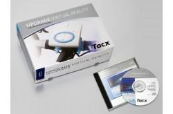 Комплект для апгрейда Flow/Cosmos TACX VR Upgrade, Велотренажеры - в интернет магазине спортивных товаров Tri-sport!