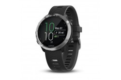 Garmin Forerunner 645 Music Черный / Смарт-часы беговые с GPS, музыкой и бесконтактными платежами, Пульсометры - в интернет магазине спортивных товаров Tri-sport!