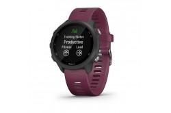 Garmin Forerunner 245 Вишневый / Смарт-часы беговые с GPS, Пульсометры - в интернет магазине спортивных товаров Tri-sport!