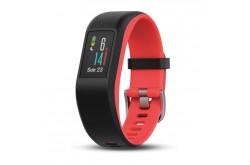 Garmin Vivosport S/M Фуксия / Фитнес-браслет с GPS и пульсометром, Гаджеты - в интернет магазине спортивных товаров Tri-sport!