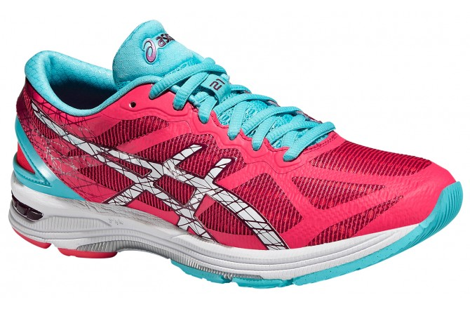 Asics GEL-DS  TRAINER  21  (W) / Полумарафонки женские, Соревновательные - в интернет магазине спортивных товаров Tri-sport!