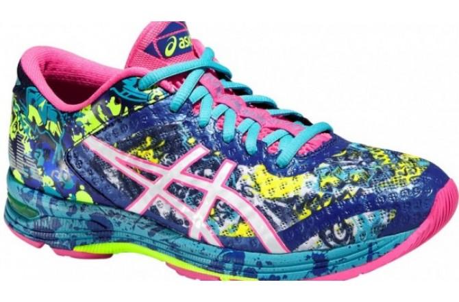 Asics GEL-NOOSA TRI 11 (W)  /Полумарафонка, Кроссовки для триатлона - в интернет магазине спортивных товаров Tri-sport!