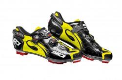 SIDI MTB DRAKO Carbon SRS / Велотуфли черный/желтый флюоресцент лакированный, Для МТБ - в интернет магазине спортивных товаров Tri-sport!