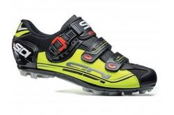 SIDI MTB EAGLE 7 / Велотуфли (черный/желтый), Для МТБ - в интернет магазине спортивных товаров Tri-sport!