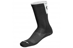 Scott AS Road black/white / Носки унисекс, Велоодежда - в интернет магазине спортивных товаров Tri-sport!