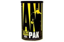 Animal Pak 44 / Витаминный комплекс, Витамины - в интернет магазине спортивных товаров Tri-sport!