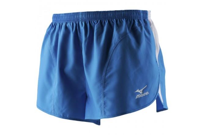 MIZUNO TEAM Run Woven Split Short / Шорты беговые мужские, Шорты - в интернет магазине спортивных товаров Tri-sport!