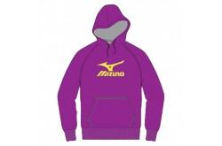 Mizuno Promo Hooded Sweat / Толстовка беговая мужская, Куртки, ветровки, жилеты - в интернет магазине спортивных товаров Tri-sport!