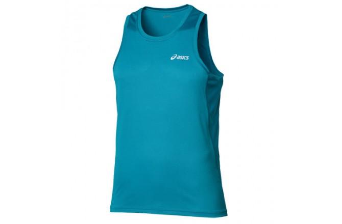 Asics hermes_singlet, Футболки, майки, рубашки - в интернет магазине спортивных товаров Tri-sport!