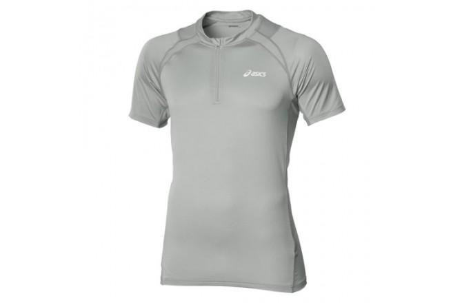 ASICS HERMES SS 1/2 ZIP, Футболки, майки, рубашки - в интернет магазине спортивных товаров Tri-sport!