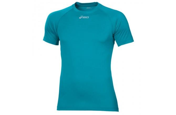 ASICS HERMES SS CREW, Футболки, майки, рубашки - в интернет магазине спортивных товаров Tri-sport!