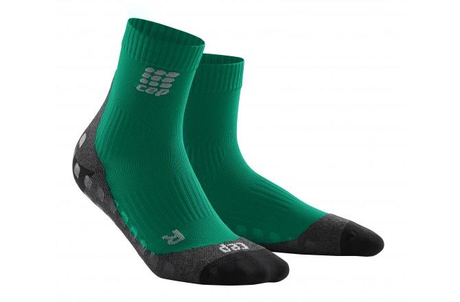 CEP Griptech Short Socks / Женские компрессионные носки для игровых видов спорта, Легкие - в интернет магазине спортивных товаров Tri-sport!