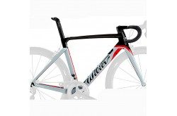 Рама Wilier 110 AIR'18 серый/красный/черный, Велосипеды - в интернет магазине спортивных товаров Tri-sport!