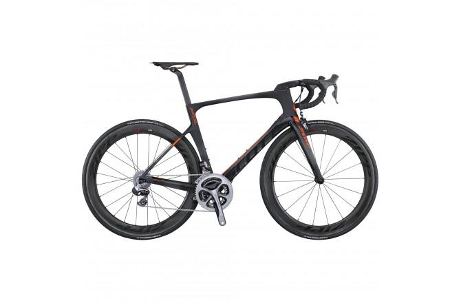 Scott Foil Premium (2016) / Велосипед, Шоссейные - в интернет магазине спортивных товаров Tri-sport!