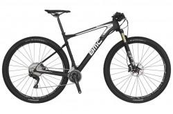 MTB BMC Teamelite 01 XT White 2016 / Велосипед, Горные - в интернет магазине спортивных товаров Tri-sport!