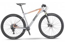 BMC MTB Teamelite 02 SLX/XT Yellow 2016 / Велосипед, Горные - в интернет магазине спортивных товаров Tri-sport!