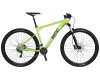 MTB BMC Teamelite 03 Deore/SLX Green 2016 / Велосипед