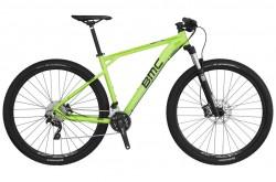 MTB BMC Teamelite 03 Deore/SLX Green 2016 / Велосипед, Горные - в интернет магазине спортивных товаров Tri-sport!