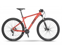 BMC MTB Teamelite 03 SLX/XT SuperRed 2016 / Велосипед