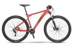 BMC MTB Teamelite 03 SLX/XT SuperRed 2016 / Велосипед, Горные - в интернет магазине спортивных товаров Tri-sport!