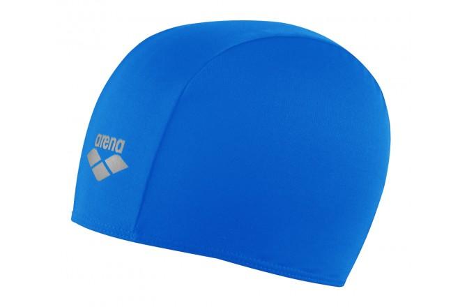 Arena Polyester Голубой / Шапочка для плавания, Шапочки - в интернет магазине спортивных товаров Tri-sport!