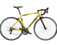 Wilier Montegrappa'18 Full 105 RS010 Yellow / Велосипед шоссейный