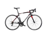 Wilier Montegrappa'18 Sora 2.0 9S Black / Велосипед шоссейный