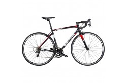 Wilier Montegrappa'18 Sora 2.0 9S Black / Велосипед шоссейный, Шоссейные - в интернет магазине спортивных товаров Tri-sport!