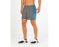 "2XU X-VENT 5"" Shorts / Мужские шорты для бега"