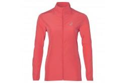 Asics Jacket W / Ветровка Женская, Куртки, ветровки, жилеты - в интернет магазине спортивных товаров Tri-sport!