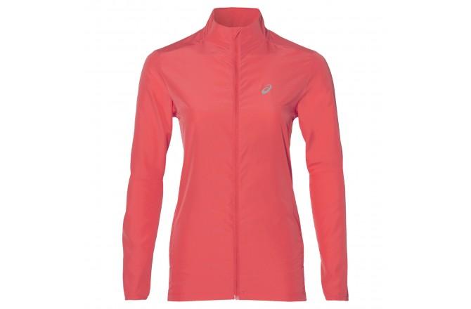 Asics Jacket W / Ветровка Женская, Ветровки - в интернет магазине спортивных товаров Tri-sport!
