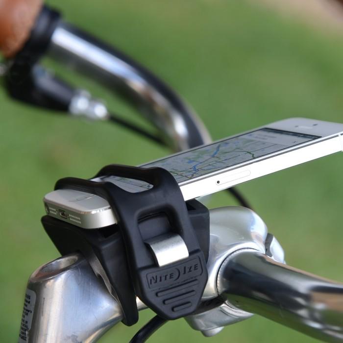 Как сделать держатель телефона для велосипеда своими руками 1