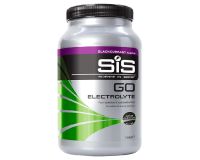 SIS Go Electrolyte вкус Черная смородина / Изотоник с электролитами 1,6 кг.