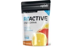 VpLab FitActive 500g lime/grape, Изотоники - в интернет магазине спортивных товаров Tri-sport!