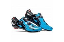 SIDI WIRE Carbon Froome Limited Edition / Велотуфли голуб., Для шоссе - в интернет магазине спортивных товаров Tri-sport!